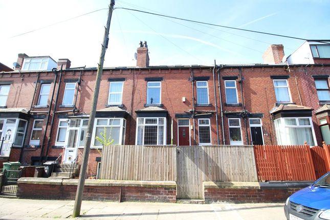 Thumbnail Property to rent in Cross Flatts Terrace, Beeston, Leeds