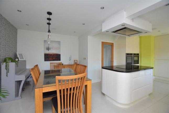 Kitchen Area of Haslam Place, Nr Holbrook, Belper, Derbyshire DE56