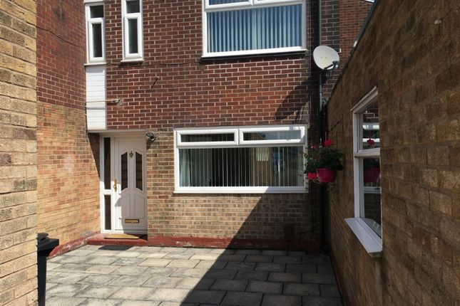 Thumbnail Semi-detached house for sale in Tintern Avenue, Whitefield, Manchester