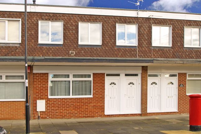 Thumbnail Flat for sale in Carlton Crescent, East Herrington, Sunderland