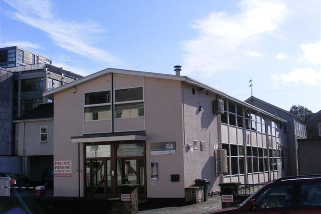 Thumbnail Office to let in 59E Stramongate, Kendal, Cumbria