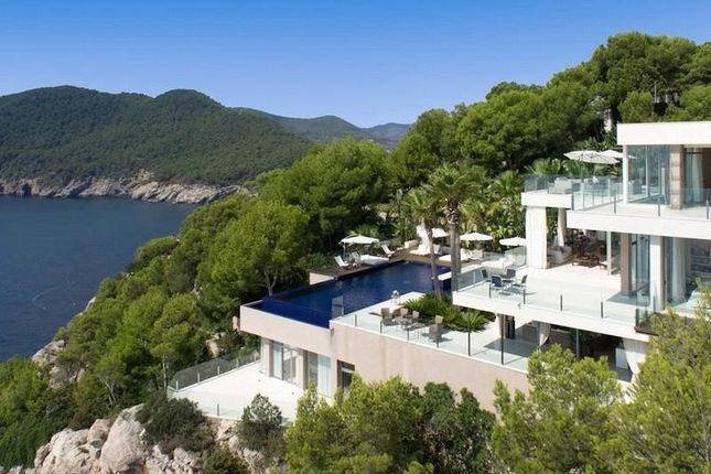 Thumbnail Detached house for sale in San Juan, Illes Balears, Spain