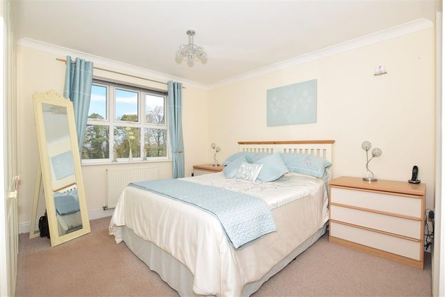 Bedroom 1 of Tower View, Chartham, Canterbury, Kent CT4