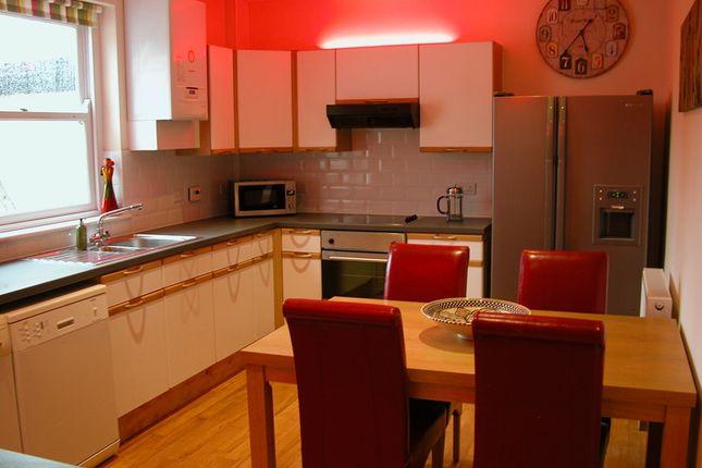 Thumbnail Room to rent in Kilkenny Avenue, Taunton, Taunton, Somerset