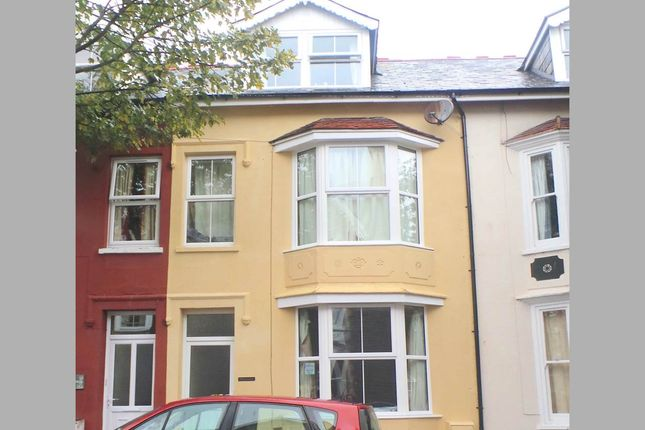 Thumbnail Property to rent in Abercauwg, Trinity Road, Aberystwyth