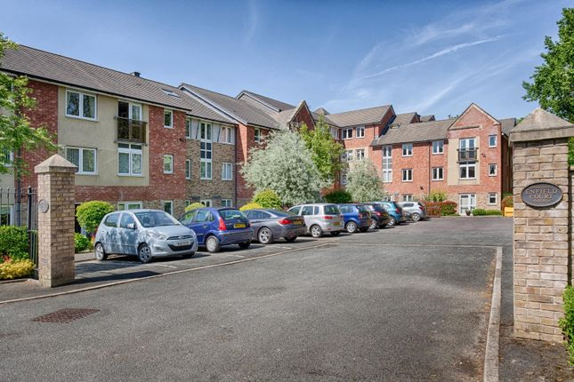 Thumbnail Flat for sale in Garside Street, Hyde