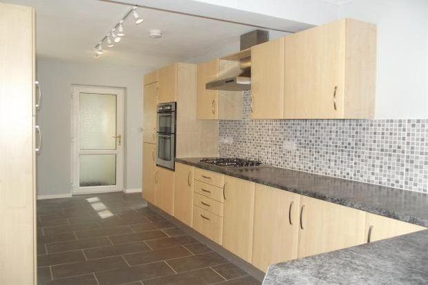 Thumbnail Property to rent in Duke Street, Arnold, Nottingham
