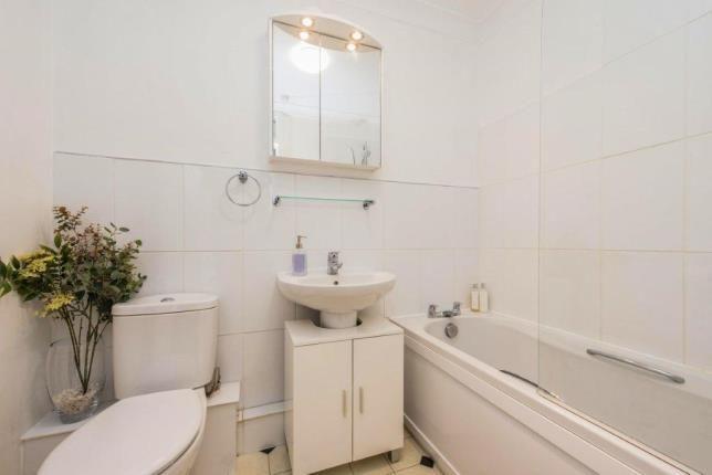 Bathroom of Belmont Road, Leatherhead, Surrey KT22