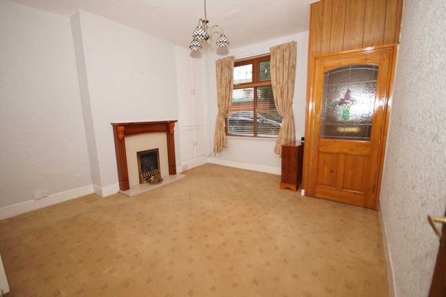 Thumbnail Terraced house to rent in Dickinson Street West, Horwich, Bolton