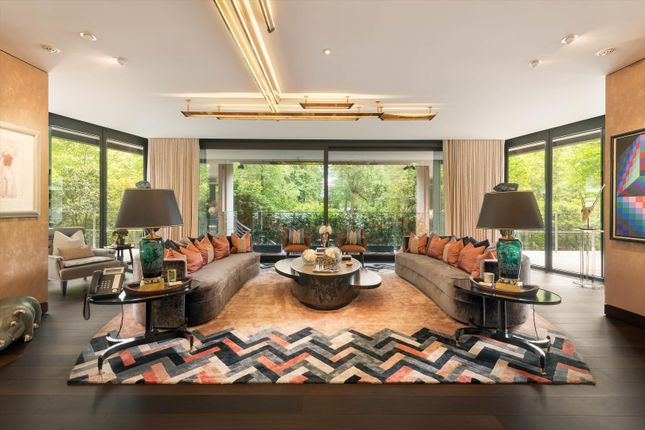Flat for sale in One Hyde Park, Knightsbridge, London