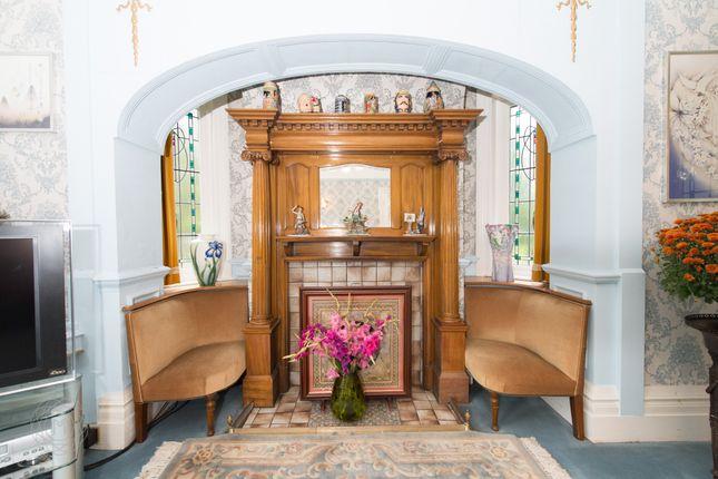 Reception Rooms of Broseley Lane, Kenyon, Warrington WA3