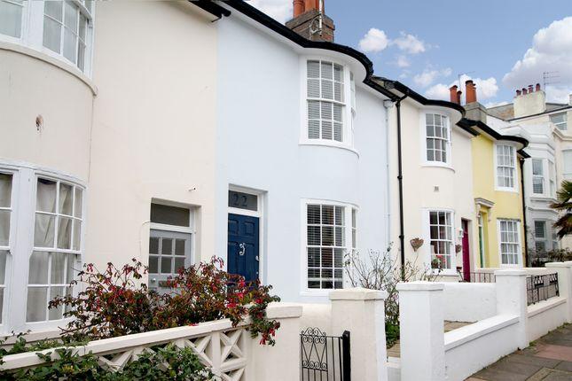 Thumbnail Terraced house for sale in Borough Street, Brighton