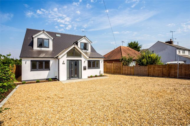 Thumbnail Detached house for sale in Park Lane, Lane End, High Wycombe, Buckinghamshire