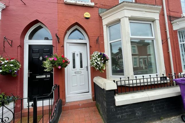 Thumbnail Terraced house to rent in Southbank Road, Liverpool, Merseyside L79Lp