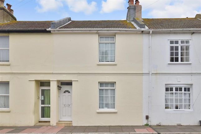 2 bed terraced house for sale in Stanley Street, Brighton, East Sussex