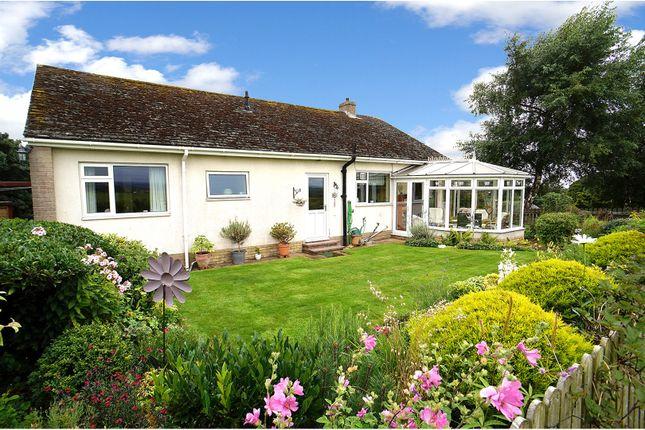 Thumbnail Detached bungalow for sale in Hayton, Brampton