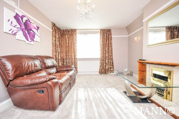 Thumbnail Property to rent in Burnt Ash Hill, Lee Green