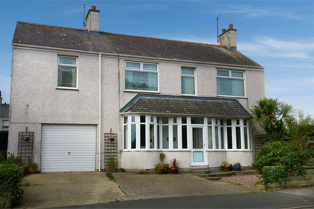 5 bedroom detached house for sale in Kingsland Road, Holyhead, Anglesey