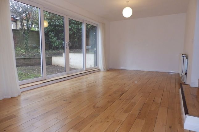 Thumbnail Detached house to rent in Manor Road, Rusthall, Tunbridge Wells