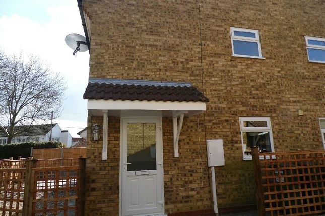 Thumbnail Semi-detached house to rent in Maple Avenue, Countesthorpe, Leicester