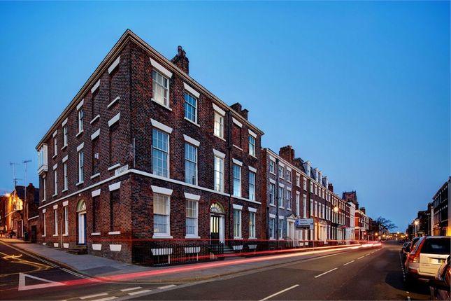 Thumbnail Flat for sale in Rodney Street, Liverpool, Merseyside