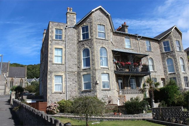 2 bed flat for sale in Atlantic Road, Weston-Super-Mare