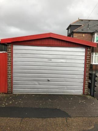 Garage 1 of Exeter, Devon EX4