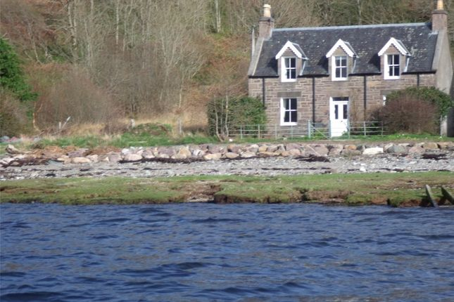 2 bed detached house to rent in Wester-Ross, Scotland IV54