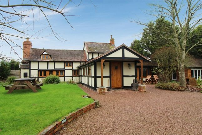 Thumbnail Detached house for sale in Leominster Road, Dymock, Gloucestershire