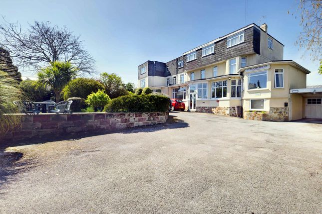 Thumbnail Semi-detached house for sale in Aveland Road, Torquay