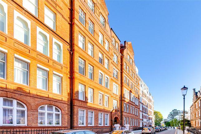 Thumbnail Flat for sale in Kensington Court Gardens, Kensington, London