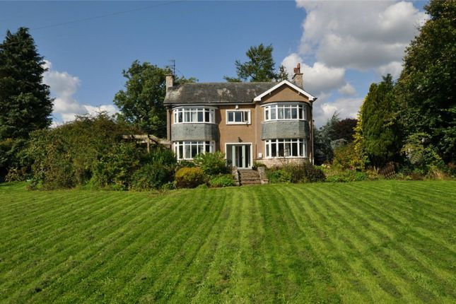 Thumbnail Detached house for sale in Long Acres, Brough Sowerby, Kirkby Stephen, Cumbria