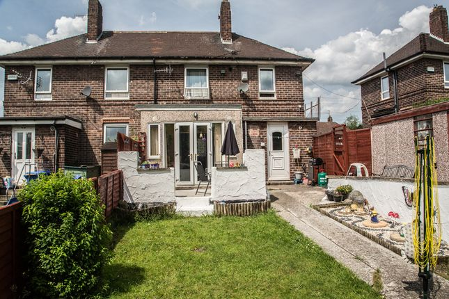 2 bed semi-detached house for sale in Wilcox Close, Sheffield