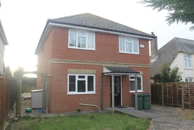 Thumbnail Detached house for sale in Cowes, Isle Of Wight, .