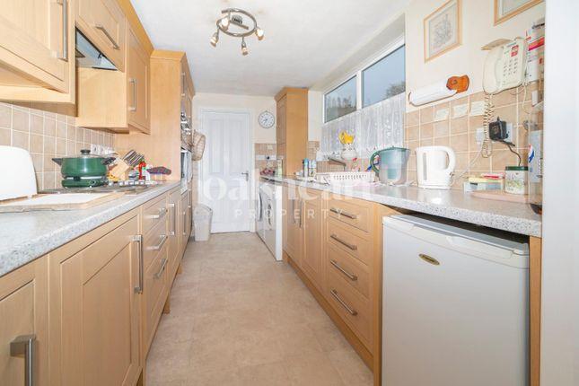 Kitchen of Colchester Road, West Bergholt, Colchester CO6