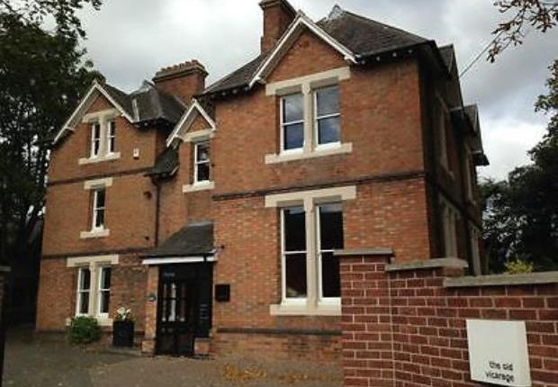Thumbnail Office to let in High Street, Syston, Leicester