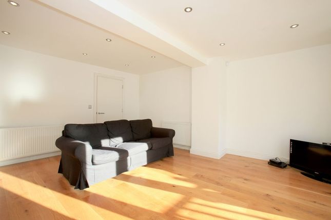 Thumbnail Flat to rent in Marischal Road, Lewisham