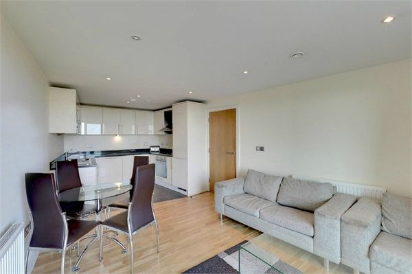 Thumbnail Flat for sale in Raphael House, 250 High Street, Ilford, UK