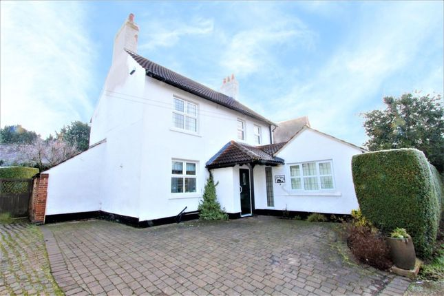 Thumbnail Detached house to rent in Rectory Avenue, Wollaton, Nottingham
