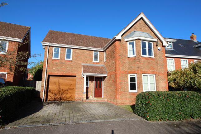 4 bed detached house for sale in Mckenzie Way, Epsom