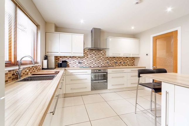 Thumbnail Detached house for sale in Longcroft Lodge, St. Ninians Road, Linlithgow