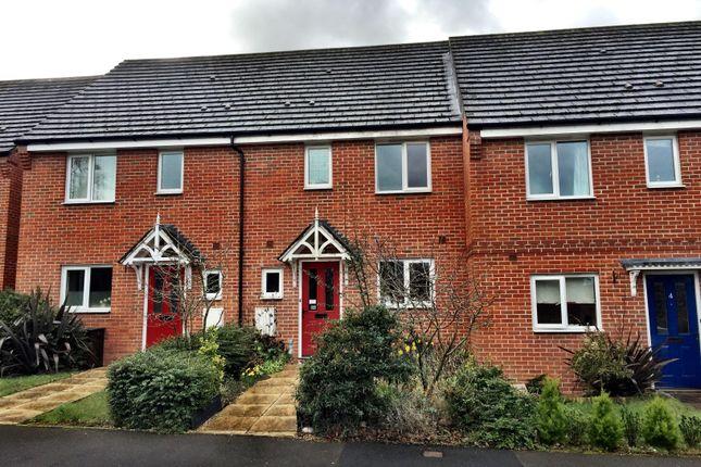 Thumbnail Property to rent in Skippetts Gardens, Basingstoke