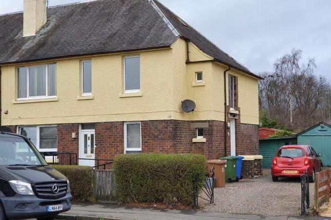 2 bed flat to rent in Smithfield Loan, Alloa FK10