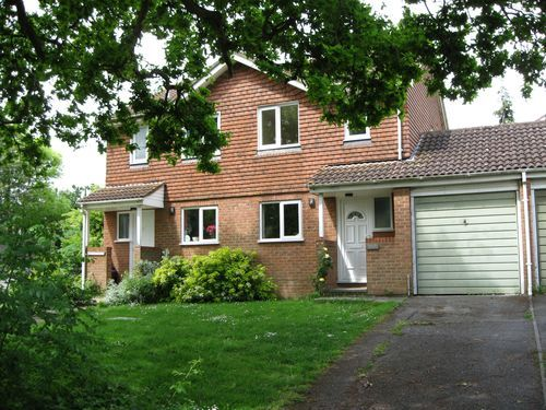 Thumbnail Town house to rent in Maltby Way, Lower Earely, Reading, Berkshire