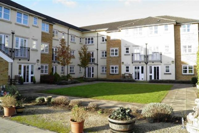 Thumbnail Property for sale in Latteys Close, Heath, Cardiff