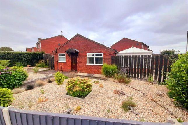 Thumbnail Detached bungalow for sale in Foxby Lane, Gainsborough