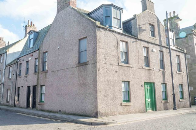 Thumbnail Town house for sale in Panmure Street, Montrose