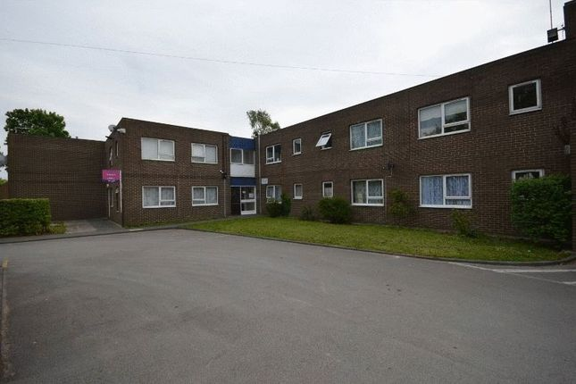Thumbnail Flat to rent in Carlton House, North Street, South Kirkby, Pontefract