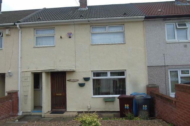 Thumbnail Property to rent in Coronation Drive, Whiston, Prescot