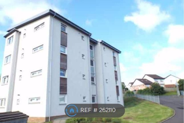 Thumbnail Flat to rent in Strathclyde Gardens, Cambuslang
